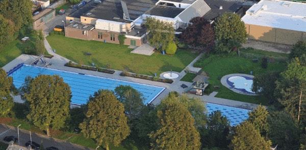 Zwembad De Kuil te Bodegraven