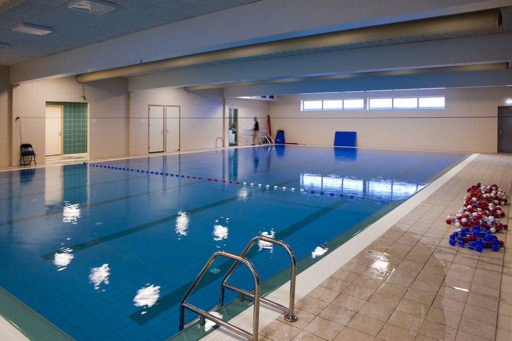 Sportcomplex Noorderpoort te Venlo